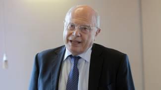 Il professore Massimo Galli del Sacco