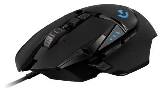 Logitech G502 HERO Mouse Gaming su Amazon.it