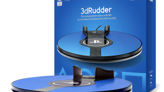 3dRudder per Playstation VR su Amazon.it