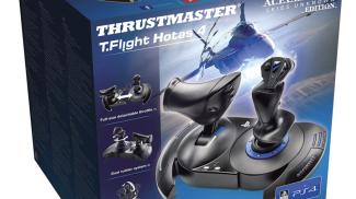 THRUSTMASTER 4160647 T.Flight Hotas 4 su Amazon.it