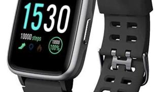 YAMAY Smartwatch Orologio su Amazon.it