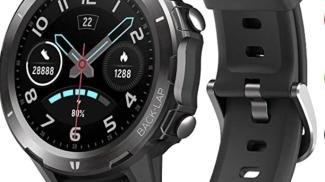 UMIDIGI Uwatch GT Smartwatch su Amazon.it