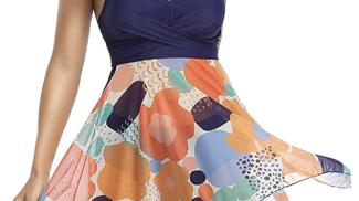 Donne Costume da Bagno Tankini su Amazon.it