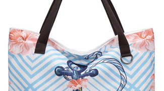 Borsa da mare Jasben su Amazon.it