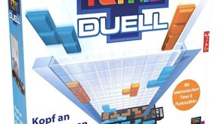 Tetris Duell su Amazon.it