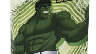"""Giochi Preziosi """"L'incredibile Hulk"""" su Amazon.it"""