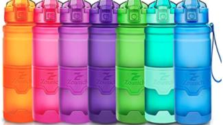 Bottiglia d'acqua sportiva palestra borraccia su Amazon.it