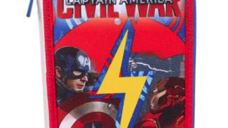 Seven Captain America su Amazon.it