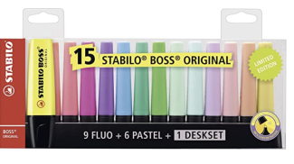 TABILO BOSS ORIGINAL Desk-Set su Amazon.it