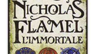 I segreti di Nicholas Flamel, l'immortale su amazon.it