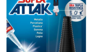 Loctite Super Attak Precision su amazon.it