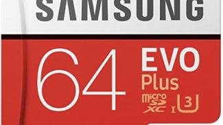 Samsung MB-MC64GA EVO Plus su amazon.it