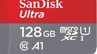SanDisk Ultra su amazon.it