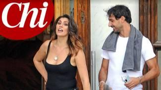 Elisa Isoardi e Raimondo Todaro: c'è del tenero?