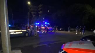 Duplice omicidio a Lecce (Dire)