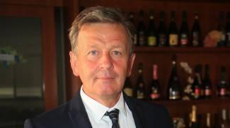 Claudio Biondi, presidente del Consorzio di Tutela del Lambrusco di Modena
