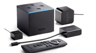 Fire Tv Stick Cube su amazon.com