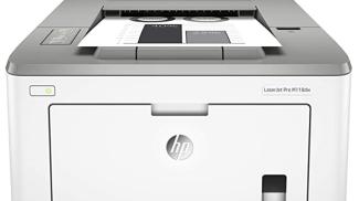 HP LaserJet M118dw