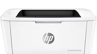 HP LaserJet M15w su amazon.com