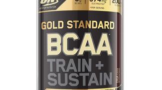 Optimum Nutrition Gold Standard BCAA su amazon.com