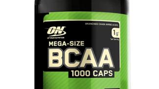 Optimum Nutrition Bcaa su amazon.com