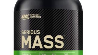 Optimum Nutrition Serious Mass Gainer su amazon.com