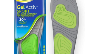 Scholl Gel Activ Sport donna su amazon.com