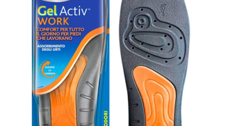 Scholl Gel Activ Work su amazon.com