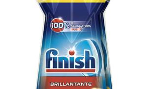 Finish Brillantante Additivo su amazon.com