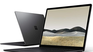 Microsoft Surface Laptop 3 su amazon.com
