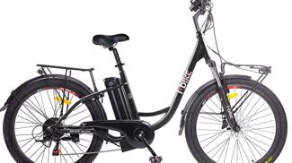 i-Bike City Easy S ITA99 su amazon.com