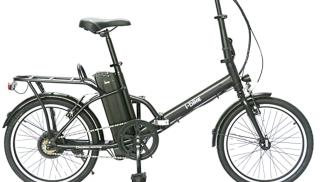 i-Bike Fold Flip ITA99 su amazon.com