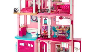 Barbie Casa dei Sogni su amazon.com