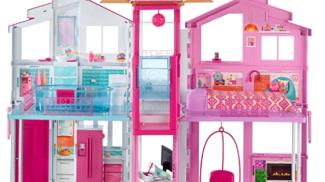 Barbie-la Casa di Malibu su amazon.com