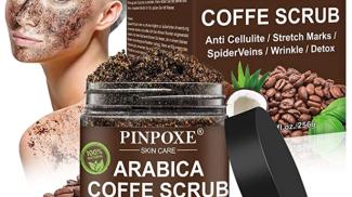 Scrub Corpo Pinpoxe su amazon.com