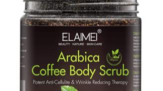 Nifeishi Scrub al caffè naturale su amazon.com