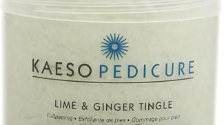 Kaeso Lime & Ginger Tingle su amazon.com
