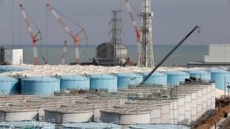 Centrale nucleare di Fukushima (Ansa)