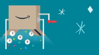 Amazon compie 10 anni