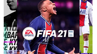 FIFA 21 PlayStation 4 su amazon.com