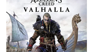 Assassin's Creed Valhalla su amazon.com