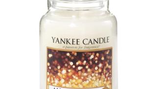 Yankee Candle all is Bright su amazon.com