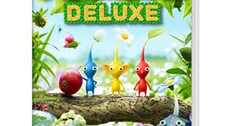 Pikmin 3 Deluxe su amazon.com