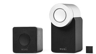 Nuki Combo 2.0su amazon.com