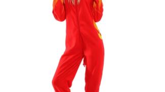 EraSpooky Costume su amazon.com