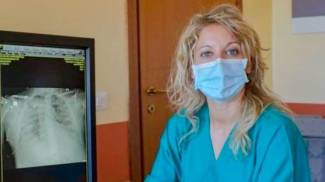 Annalisa Malara, medico anestesista