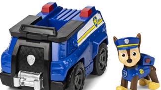 PAW Patrol Polizia su amazon.com