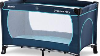 Hauck Dream su amazon.com
