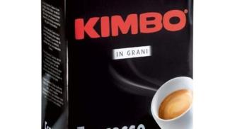 Kimbo Chicchi di Caffè Interi su amazon.com