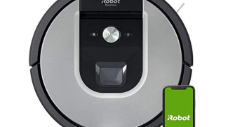 iRobot Roomba 971 su amazon.com